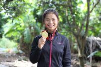 Giấc mơ đổi đời của nhà vô địch đua thuyền 16 tuổi dân tộc Sán Dìu