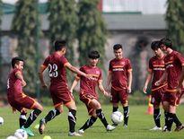 Công Phượng, Tuấn Anh, Duy Mạnh... được gọi chuẩn bị cho VCK U23 châu Á