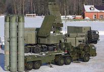 """Tin nóng 24h: Nga """"quây"""" chặt không phận giáp Thổ Nhĩ Kỳ, đưa S-400 tới Syria, nặng gánh nợ DNNN"""