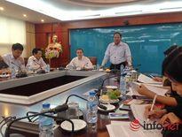 Thứ trưởng Trương Minh Tuấn: Không thể ngăn cản mạng xã hội phát triển