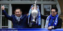 Leicester City và câu chuyện thành công cùng tỷ phú Thái Lan