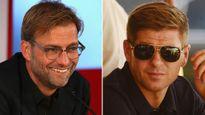 Gerrard tập cùng Liverpool nhưng sẽ không ra sân
