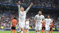 02h45 ngày 26/11, Shakhtar Donetsk - Real Madrid (0-4): Thời khắc của Real mới