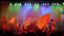 Khai mạc hội thi tiếng hát sinh viên toàn quốc lần thứ 14