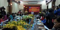 Năm 2016, BHXH Việt Nam giảm xuống còn 45 giờ giao dịch