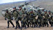 Sức mạnh Quân khu miền Đông Nga được cho là sẽ tập trận với Việt Nam