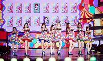 Độ tuổi và giới tính khán giả trong các concert Kpop 2015