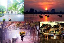 Trời lạnh nên đi trăng mật ở đâu tại Việt Nam?