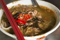 5 món ăn đường phố ngon - bổ - rẻ ở Penang