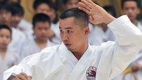 Con đường sa ngã của cựu tuyển thủ Karatedo