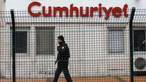 Thổ Nhĩ Kỳ xét xử tổng biên tập một tờ báo 'làm gián điệp'