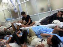 Hà Tĩnh: Ngộ độc thức ăn, 82 cán bộ, nhân viên Formosa phải nhập viện