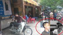 Hàng chục côn đồ truy sát tại quán nhậu khiến một người tử vong