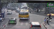 Qua camera, CSGT Hà Nội gửi biên bản vi phạm về tận nhà