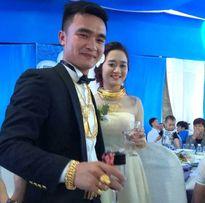 Những đám cưới tiền tỷ siêu sang của cặp đôi Việt khiến thiên hạ lác mắt