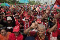Thủ tướng Thái Lan tố cáo phe Áo Đỏ đứng sau âm mưu gây rối