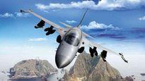 Hàn Quốc chuyển giao 2 máy bay chiến đấu FA-50PH cho Philippines