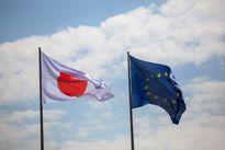 Hiệp định thương mại tự do Nhật Bản-EU còn nhiều chông gai