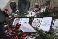 Phi công Su-24 bị bắn chết qua lời kể của người thân