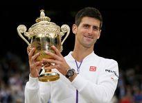 Djokovic khép lại một năm tài khóa
