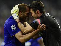 Juventus đóng góp 3 gương mặt trong đội hình tiêu biểu 2015 của FIFA