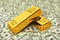 Giá vàng thế giới xuống đáy, SJC trong nước đi ngang