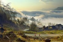 Miền núi Việt Nam đẹp giản dị trên báo Anh