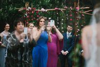 Các lý do nên có đám cưới 'mộc' văn minh