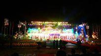 Khai mạc Festival Trà Thái Nguyên - Việt Nam lần thứ 3