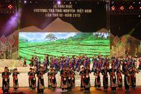 Tưng bừng khai mạc Festival Trà Thái Nguyên - Việt Nam 2015