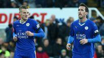 Wenger: 'Leicester và Chelsea là những ứng viên vô địch Premier League'