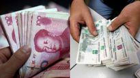 Nga ưu ái với đồng nhân dân tệ Trung Quốc