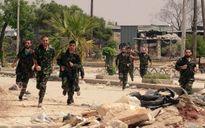 Pháp bất ngờ tuyên bố hợp tác với bộ binh Syria diệt IS