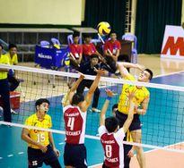 20h00 ngày 28/11, Maseco TPHCM vs Sanest Khánh Hòa: Chào tân vương