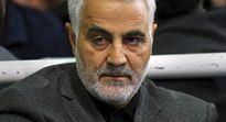 Tướng Iran giám sát chiến dịch giải cứu phi công Su-24 Nga