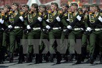 Báo Đức: Nga đã triển khai bộ binh tới Syria