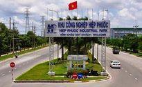 Ra mắt Khu công nghiệp hỗ trợ tập trung đầu tiên tại Việt Nam