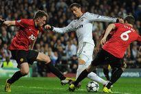 Ronaldo ưu tiên trở lại Man United bất chấp mức đãi ngộ cực khủng của PSG