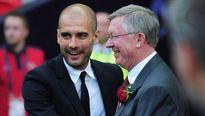 Pep Guardiola muốn được dẫn dắt Man United
