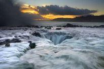 Bí ẩn 8 hiện tượng thiên nhiên hiếm thấy