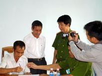 Vụ án oan Huỳnh Văn Nén: Bắt được nghi phạm giết người