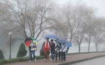 Dự báo thời tiết ngày mai 30/11: Trung - Nam Bộ mưa vài nơi