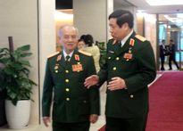 Đại tướng Phạm Văn Trà: 'Thỉnh thoảng Trung Quốc sẽ lại làm một cú như vậy'
