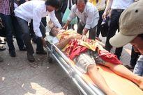 Một ngư dân bị nhóm người trên tàu lạ bắn chết tại Trường Sa