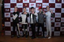 Phong cách nhạc Hàn của nhóm T.A.S có chinh phục khán giả Việt?
