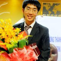 Những học sinh Olympic quốc tế được Thủ tướng trao bằng khen