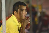 HLV U21 Việt Nam: 'Đội thua vì tôi đen quá'