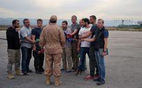 Vụ bắn hạ máy bay Su-24 cùa Nga: Thổ Nhĩ Kỳ sai về luật như thế nào?