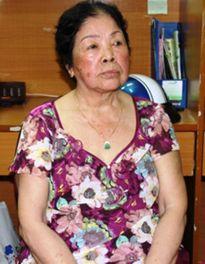 """81 tuổi, cụ bà vẫn cầm đầu đường dây ma túy """"khủng"""""""
