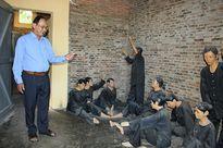 Nhà tù Phú Lợi - Biểu tượng của lòng dũng cảm, kiên trung: Bằng chứng của tội ác